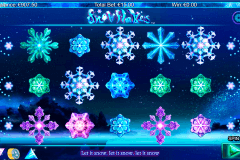 snowflakes netgen gaming pacanele