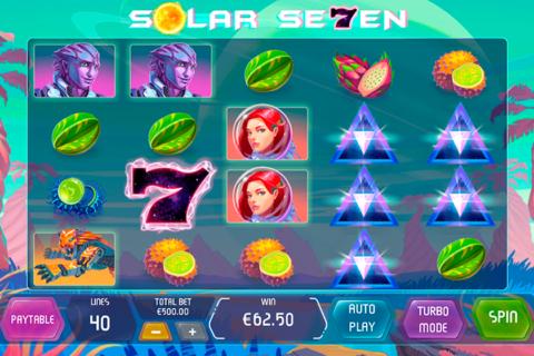 solar seen playtech pacanele