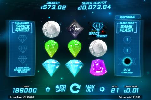 space gems magnet gaming pacanele