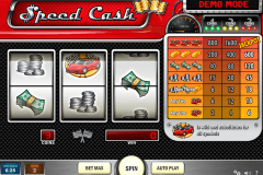 speed cash playn go pacanele