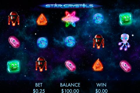 star crystals genesis pacanele
