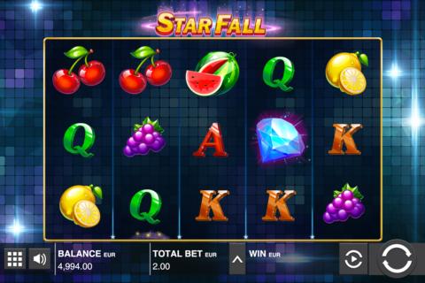 star fall push gaming pacanele