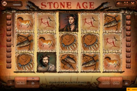 stone age endorphina pacanele