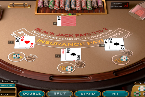 super  blackjack nucleus gaming online