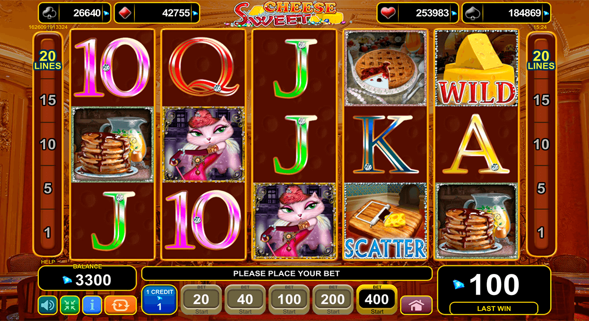 Spiele A Dragons Story / Scratch - Video Slots Online