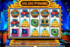 the  pyramid igt pacanele