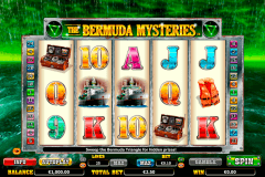 the bermuda mysteries netgen gaming pacanele