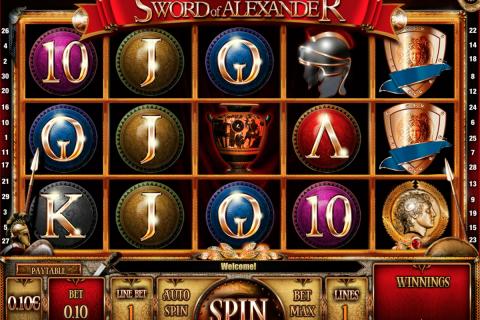 the sword of aleander isoftbet pacanele
