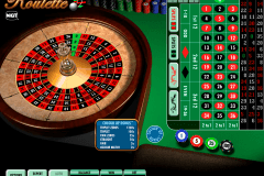 three wheel roulette igt ruleta