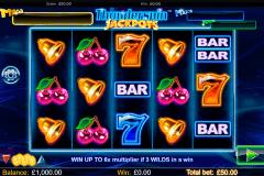 thunderspin jackpots netgen gaming pacanele