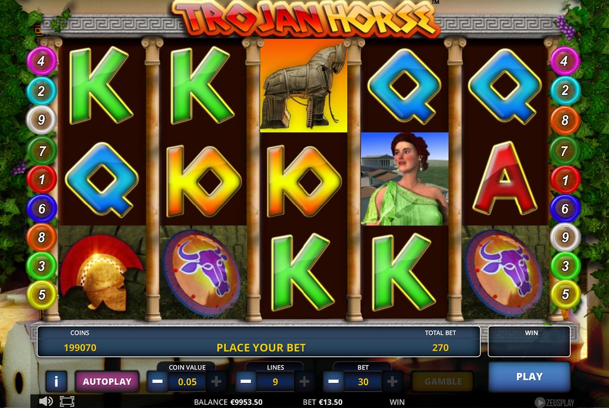 trojan horse zeus play pacanele