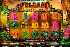 volcano eruption netgen gaming pacanele