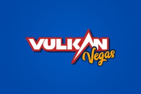 Vulkan Vegas Cazino Recenzie