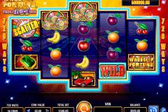wheel of fortune igt pacanele