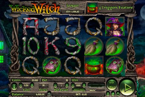 wicked witch habanero pacanele