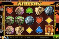 wild run netgen gaming pacanele
