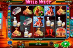 wild west netgen gaming pacanele