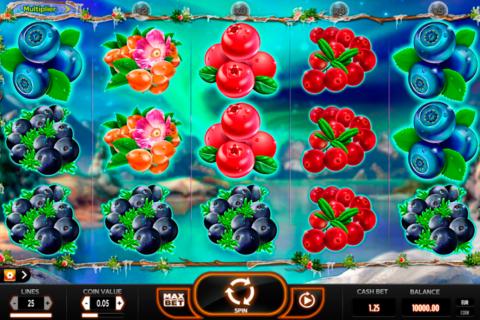 winterberries yggdrasil pacanele