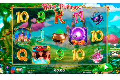 witch pickings netgen gaming pacanele