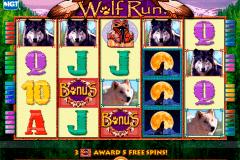 wolf run igt pacanele