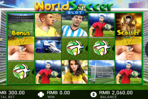 world soccer slot gameplay interactive pacanele