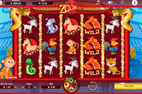 zoodiac booming games pacanele